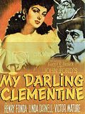 My Darling Clementine - poster
