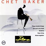 Chet Baker Jazz 'Round Midnight 1990